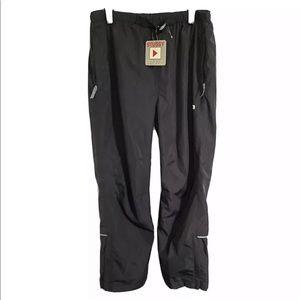 New Stussy Men's Hiking Camping Ski Pant M